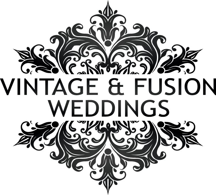 Vintage and Fusion Weddings